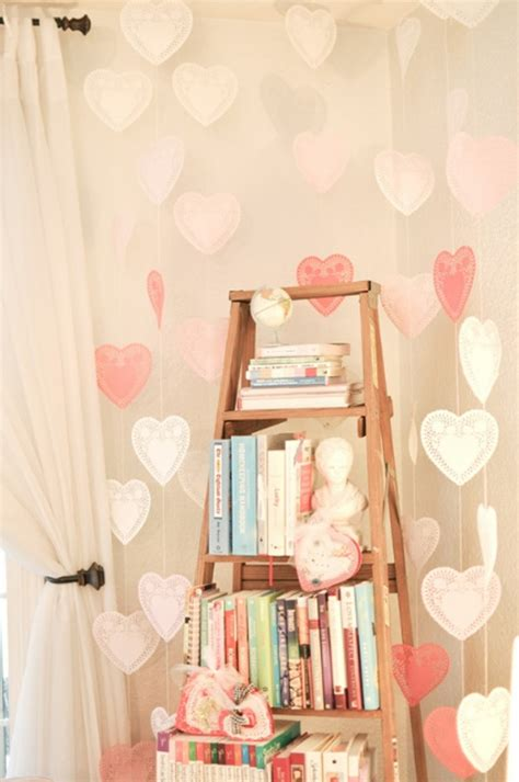 valentine home decorating ideas 15 valentine day decorations with romantic ideas home