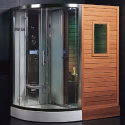 luxury steam shower bathtub combo home improvement