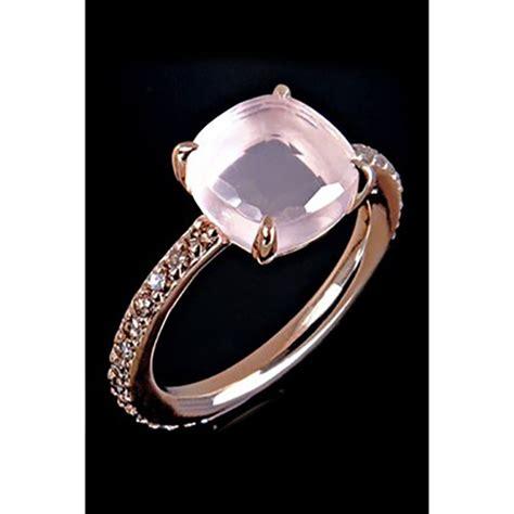 pomellato anelli anello pomellato baby dorato oro giallo ref a93745