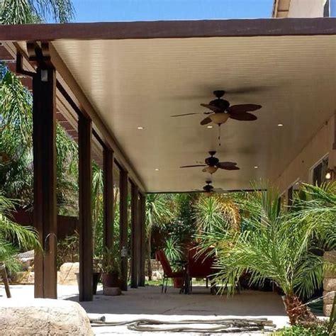 diy alumawood patio cover kits shipped nationwide solid