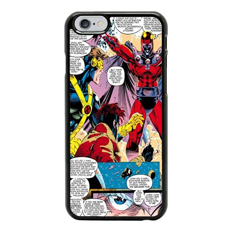 Lego Marvel Cover Hardcase Iphone 5c dc marvel comic book strips cover for apple iphone g3 ebay
