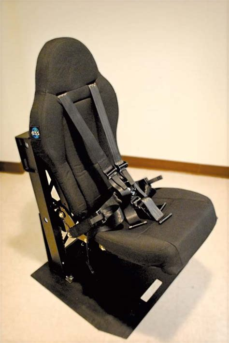 seat comfort systems global seating systems uses simulation to achieve best in