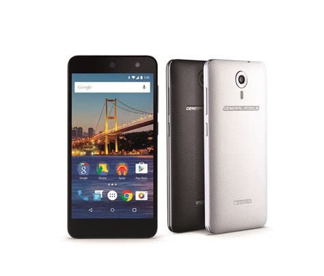 android one phone general mobile 4g android one telefonu ıtıldı