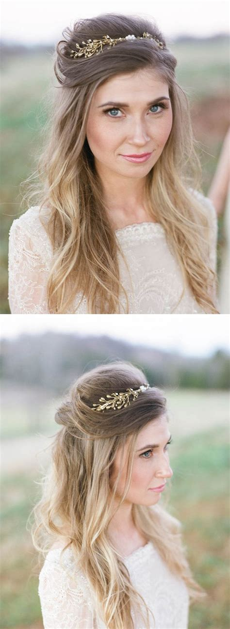 Best Boho Wedding Hairstyles by Boho Hairstyles For Thin Hair Fade Haircut