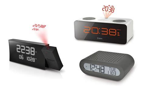 oregon scientific digital oregon scientific digital alarm clock groupon