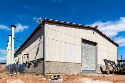 boiler house expressions of interest sought for adaptive reuse of