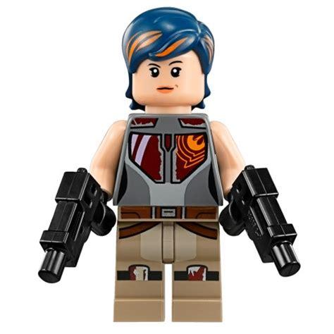 Lego Sabine Wren Wars Bootleg wars merch ot chewie we re page 71 neogaf