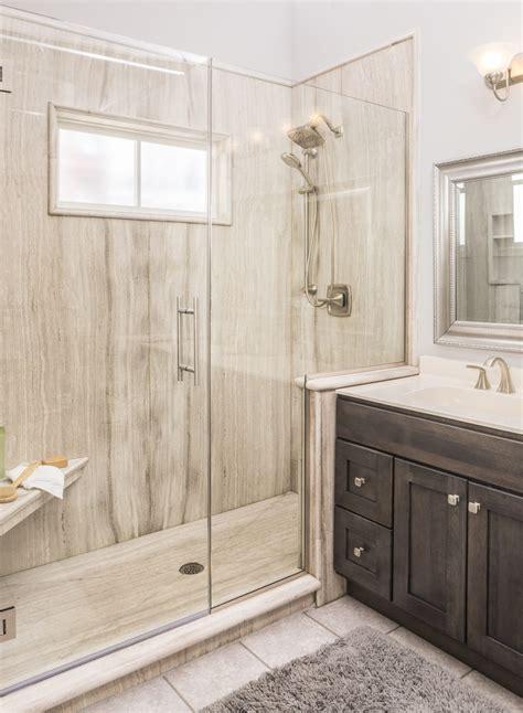 Bathroom Shower Remodeling ? Re Bath®