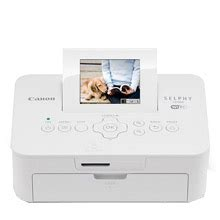 Canon Printer Photo R4 Selpy Cp810 Canon Selphy Cp810 Colour Dye Sub Photo Printer 5958b011aa