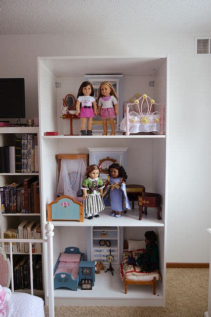 doll house 18 inch dolls 25 best ideas about american girl furniture on pinterest