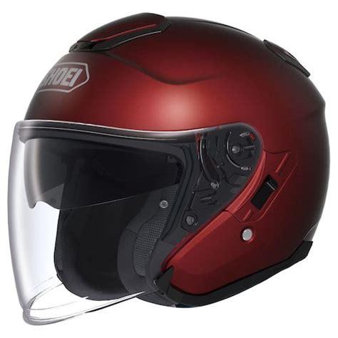 Helmet Shoei J Cruise Wine