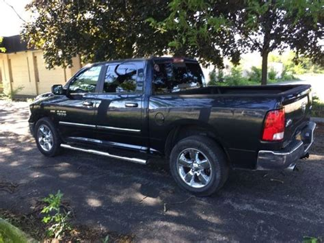 2014 Dodge 1500 Hemi by 2014 Dodge Ram Hemi For Sale 17 Used Cars From 13 148