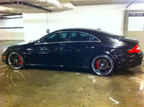 Wheels Drop Mercedes Sl 55 360 Forged Spec 5 Rims Tires Cls Sl Mbworld Org Forums