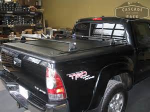 Truck Bed Covers Yakima Cascade Rack Rack Installation Undercover Tonneau Cover
