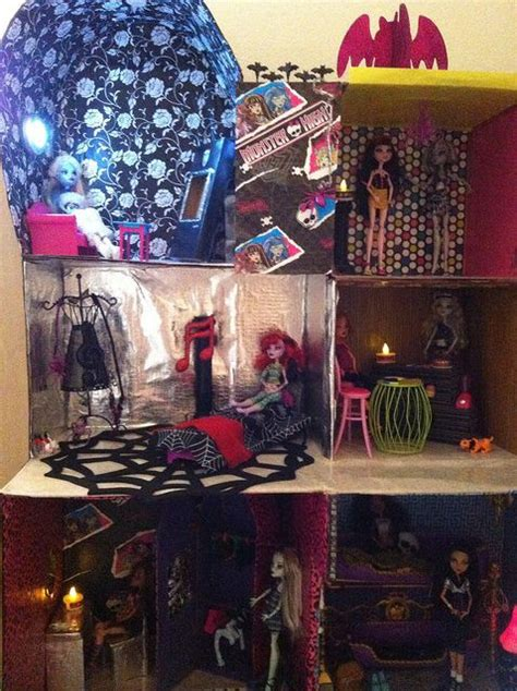 how much is the monster high doll house monster high doll house flickr photo sharing a