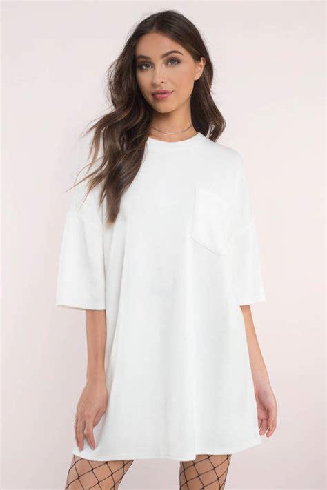 Thalita Sogan Tolet Dress neon t shirt dress wearall ripped back tassel tshirt dress stripe tshirt dress asos