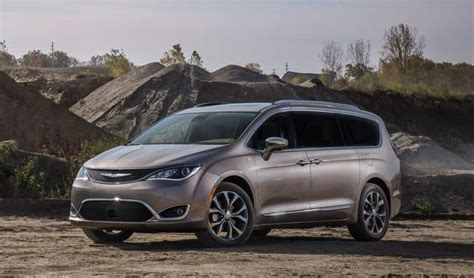 New Chrysler 2020 by Everything You Need To About The 2020 Chrysler Models