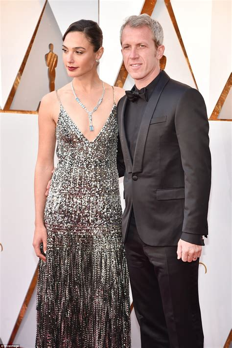 Oscar 2008 Trends Black Magic by Oscars 2018 Leads The Best Dressed
