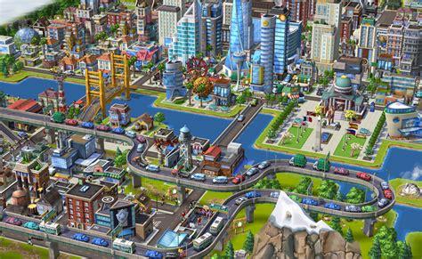 facebook cityville cityville 2