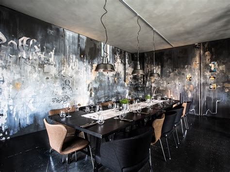 le industrie look design restaurant im industrielook in stuttgart mieten