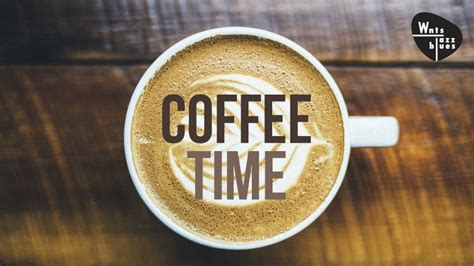 Coffe Time Maxy coffee time unwind chill out relax