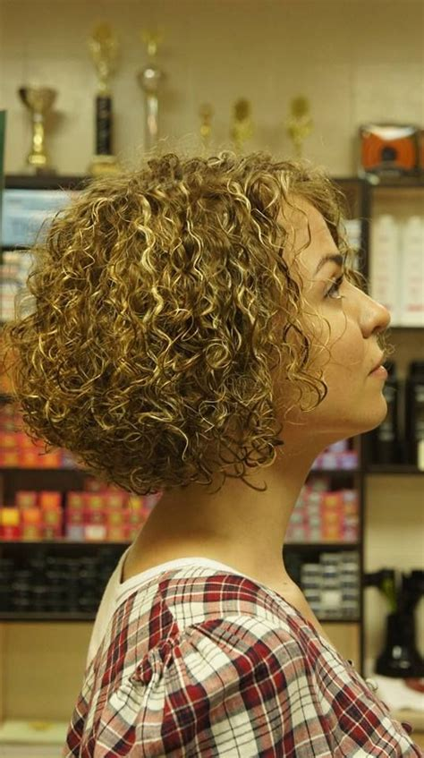 urly stacked bopoo permed hair 136 best images about perms on pinterest home perm