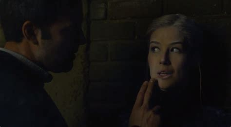 film bagus gone girl daily grindhouse movie of the day gone girl 2014