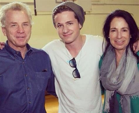 charlie puth brother charlie puth family pics girlfriend age height weight