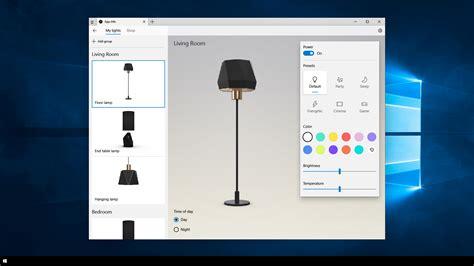 lighting layout app introduction to universal windows platform uwp app