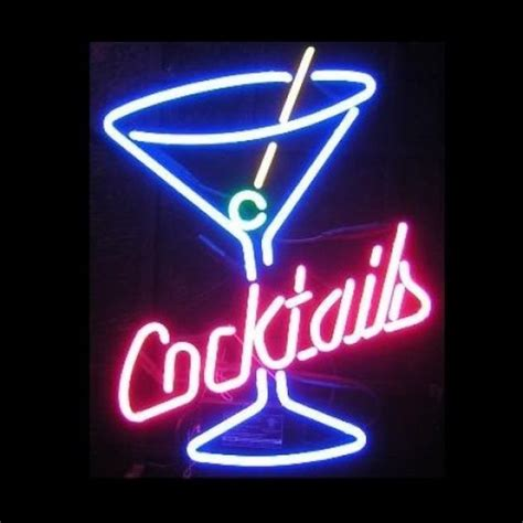 martini bar sign best 25 neon bar signs ideas on neon bar
