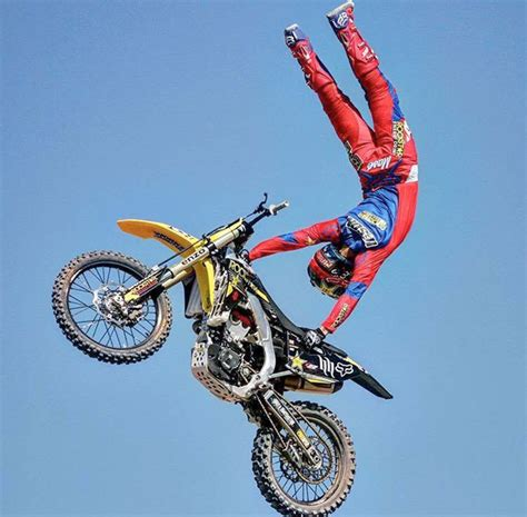 Freestyle Worlds Best Riders Confirmed For Inaugural