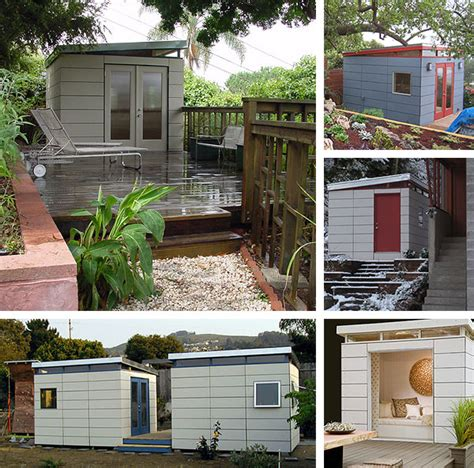 Work Shed Designs