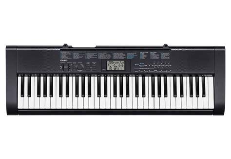 Keyboard Casio 5 Oktaf casio 174 keyboard set 187 ctk 1200 171 inkl netzteil exklusiv
