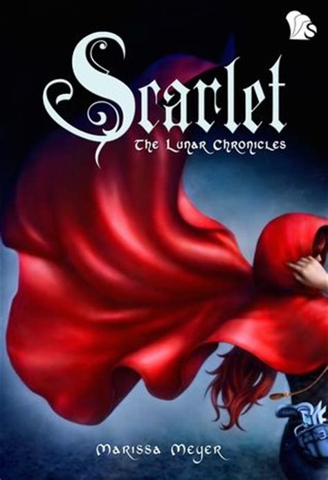 libro scarlet lunar chronicles book 100 ideas to try about my book covers spanish scarlet and cover design
