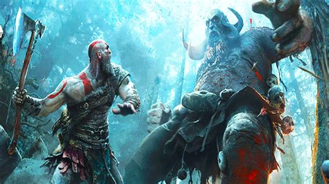 film god of war uscita god of war ps4 10 must know gameplay and story facts