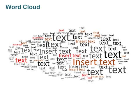 word cloud template word cloud template images