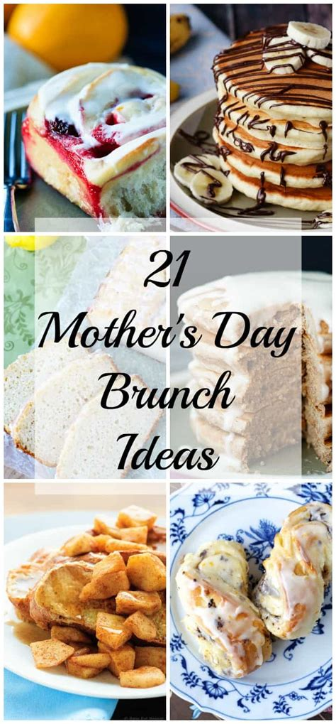 21 mother s day brunch ideas bake eat repeat