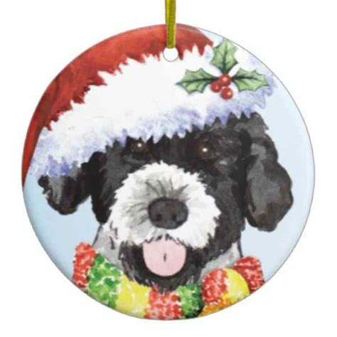 12 best images about dog christmas tree ornaments on