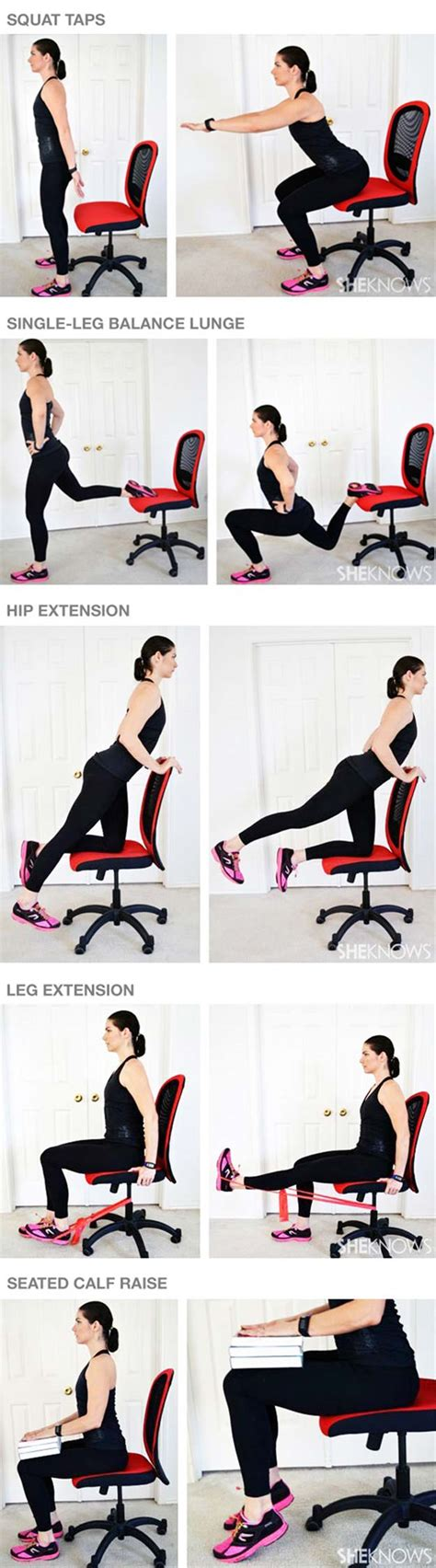 leg exercises at desk exercises to do at your desk for legs hostgarcia
