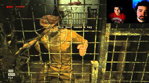 angry joe plays outlast w the heebeejeebees part 8 angry joe plays outlast w the heebeejeebee s