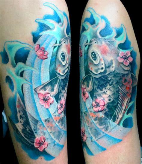 koi tattoo utah maori koi jpg tattoo pictures to pin on pinterest