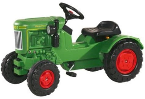 fendt buitenspeelgoed bol big fendt dieselross kinder tractor speelgoed