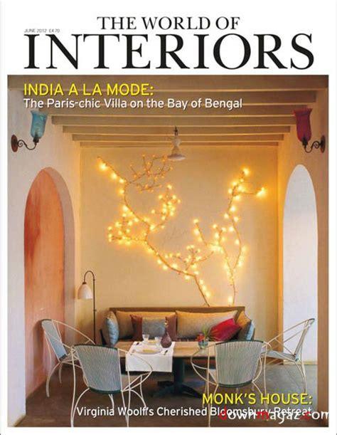 orlando home design magazine the world of interiors june 2012 187 download pdf