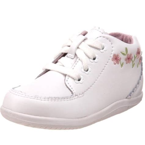 stride rite baby shoes stride rite srt emilia lace up infant toddler cheap