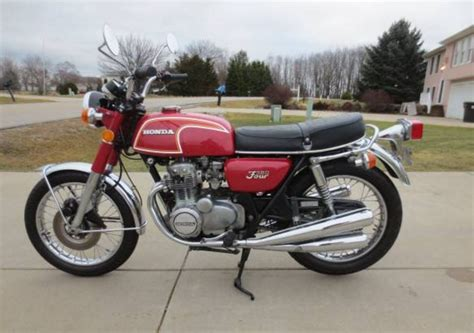 1973 cb350f left side auctions vs the rest of the net bike urious