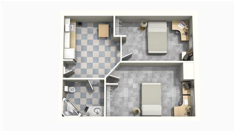 residence floor plans compare residences and fees housing service university