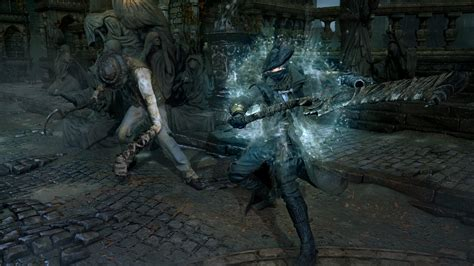 Diskon Ps4 Dungeons 2 R3 bloodborne gets more details about ps vita remote play dualshock 4 support