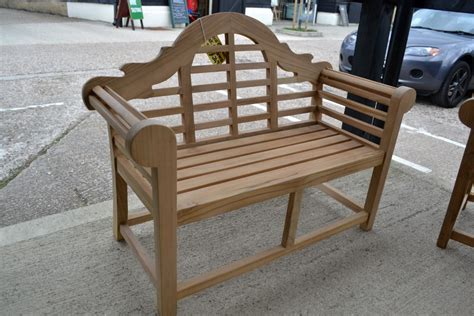 lutyens bench lutyens bench uk only manufacture the finest quality teak
