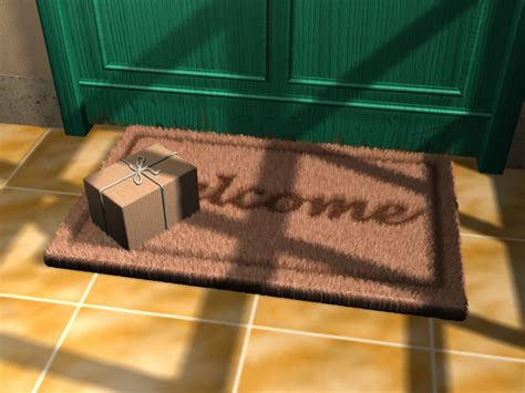 Christian Doormats by The Wandering Christian Mind Doormat Christians