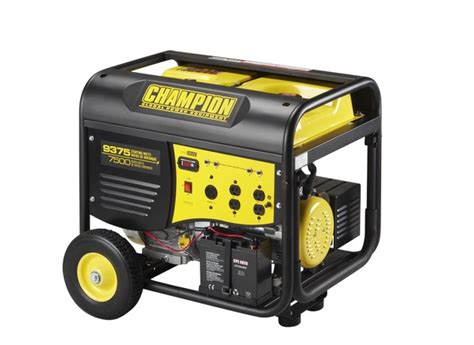 chion 41537 generator reviews consumer reports